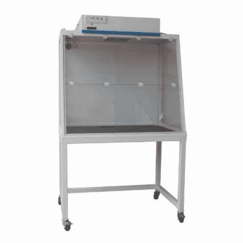 METHOD DLF Ductless Fume Hood