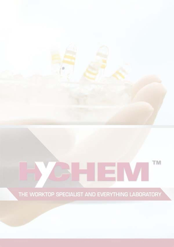 METHOD HYCHEM Epoxy Worktop