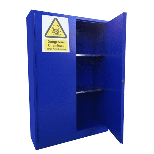 METHOD Chemical Storage Cabinet