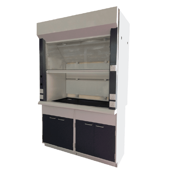 METHOD General Purpose Fume Hood MEB Series