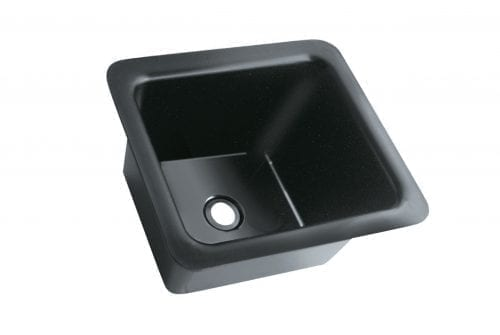 Polypropylene Lab Sink Square