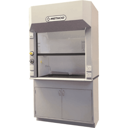 METHOD General Purpose Fume Hood with ASHRAE 110 Tested