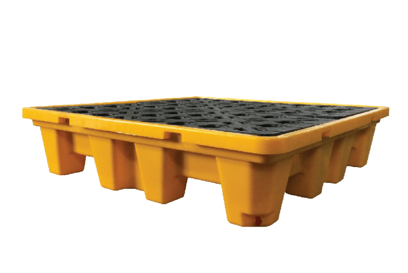 Spill Containment Supplier in Malaysia - Safety | METHOD