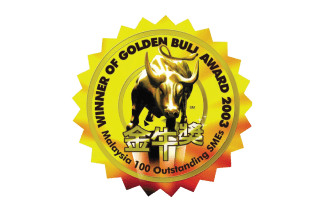 Golden Bull Award METHOD Emergency Shower Eyewash