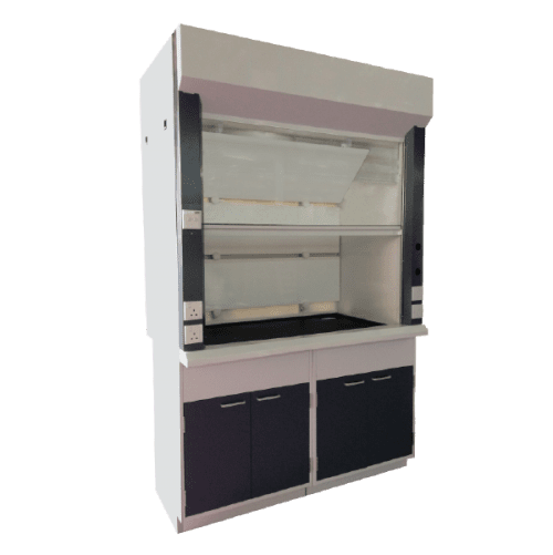 METHOD Hydrofluoric Acid Fume Hood MEBF Series