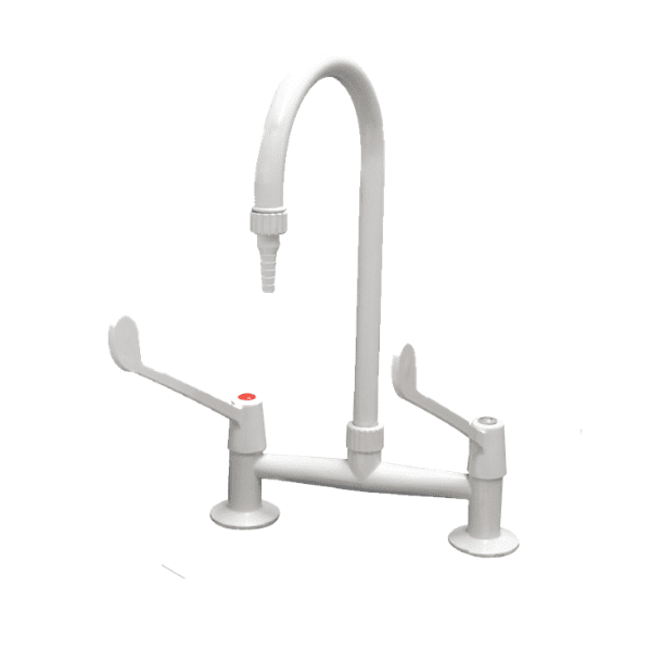 METHOD Water Fittings 1 Way Mixer Lever Faucet