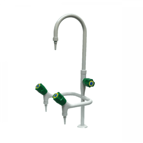 METHOD Water Fittings 3 Way Water Faucet