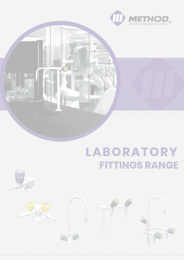 METHOD Laboratory Fittings Catalogue